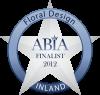 ABIA Award Finalist Floral Design