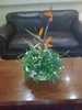 Sample of Simple bouquet for weekly order 3